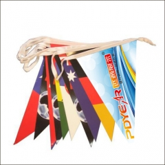 Custom Pennant (Single Side)